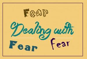 devotional on fear