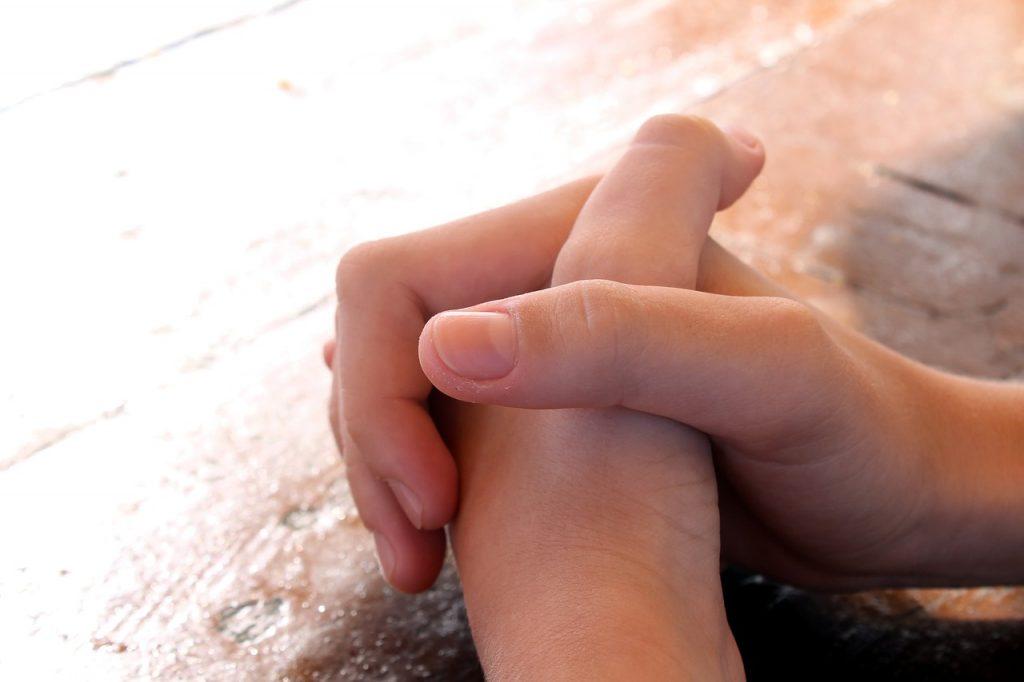 pray, prayer, praying, hands